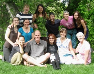 Boulder class lawn 513